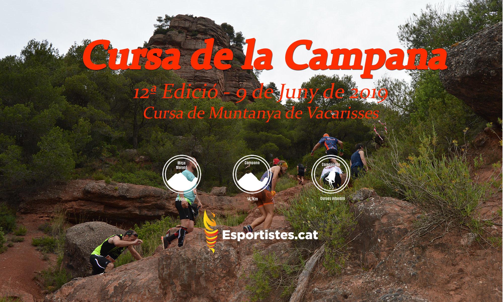 Cursa de La Campana
